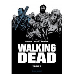 "WALKING DEAD ""PRESTIGE"" - WALKING DEAD PRESTIGE VOLUME 9"