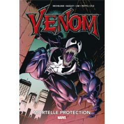 VENOM: MORTELLE PROTECTION