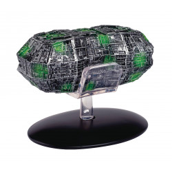 BORGE PROBE STAR TREK STARSHIPS NUMERO 130
