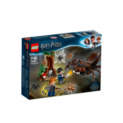 HARRY POTTER ARAGOG'S LAIR LEGO BOX 75950