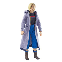 THE THIRTEENTH DOCTOR FROM DOCTOR WHO 10 INCH DOLL