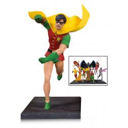 ROBIN NEW TEEN TITANS DC COMICS STATUE
