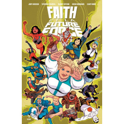 FAITH ET LA FUTURE FORCE