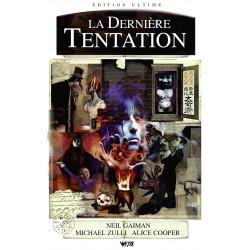 DERNIERE TENTATION (LA) - ED. ULTIME