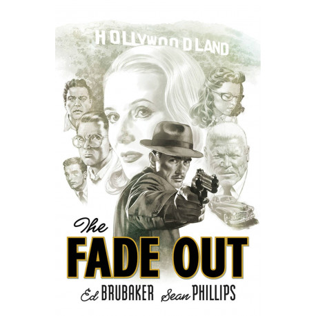 FADE OUT TP