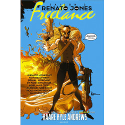 RENATO JONES T2 - LE FREELANCE