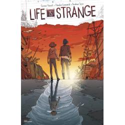 LIFE IS STRANGE 1 CVR A LEONARDI