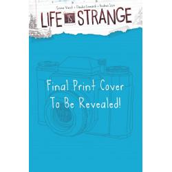 LIFE IS STRANGE 1 CVR D CHLOE GAME ART