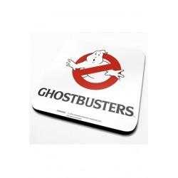 GHOSTBUSTERS - LOGO - COASTER