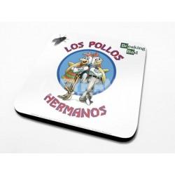 BREAKING BAD - LOS POLLOS HERMANOS - COASTER
