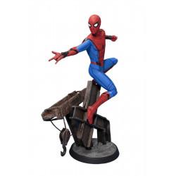 SPIDER-MAN HOMECOMING MARVEL ARTFX STATUE