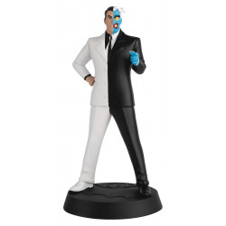 TWO-FACE BATMAN THE ANIMATED SERIES FIGURINE COLLECTION SERIES 2 NUMBER 3