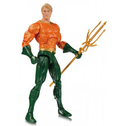 AQUAMAN DC COMICS ESSENTIALS ACTION FIGURE