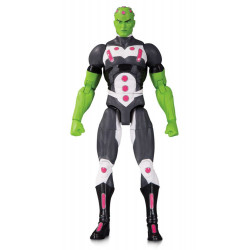 BRAINIAC DC COMICS ESSENTIALS ACTION FIGURE
