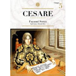 CESARE T05