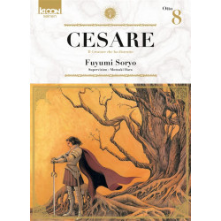 CESARE T08