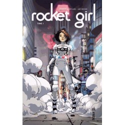 ROCKET GIRL T1