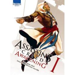 ASSASSIN'S CREED AWAKENING T01