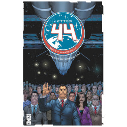 LETTER 44 - TOME 01 - OFFRE SPECIALE - VITESSE DE LIBERATION
