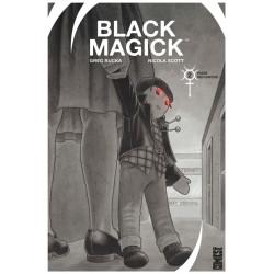 BLACK MAGICK - TOME 02