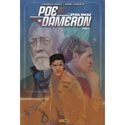 STAR WARS : POE DAMERON T05