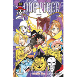ONE PIECE - EDITION ORIGINALE - TOME 88
