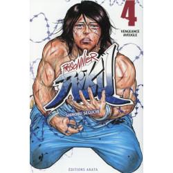 PRISONNIER RIKU - TOME 4 - 04