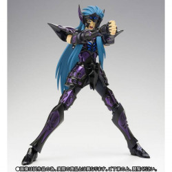 AQUARIUS CAMUS SURPLICE MYTH CLOTH EX SAINT SEIYA FIGURE