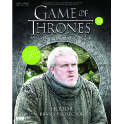 HODOR GAME OF THRONES COLLECTION NUMERO 57
