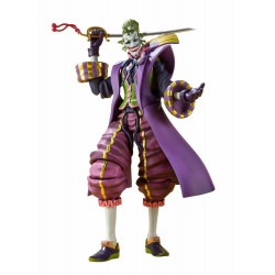 THE JOKER BATMAN NINJA SH FIGUARTS ACTION FIGURE