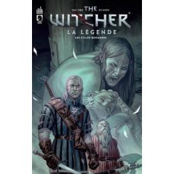 THE WITCHER - LA LEGENDE
