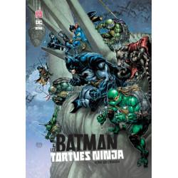 BATMAN & LES TORTUES NINJA TOME 2