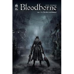 BLOODBORNE TOME 1