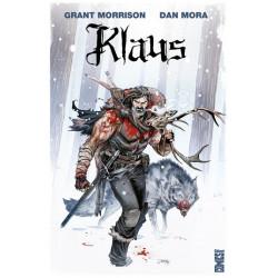 KLAUS - TOME 01 - LA VERITABLE HISTOIRE DU PERE NOEL