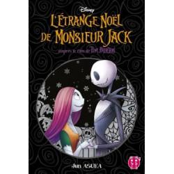 L'ETRANGE NOEL DE MONSIEUR JACK - 1 - L'ETRANGE NOEL DE MONSIEUR JACK