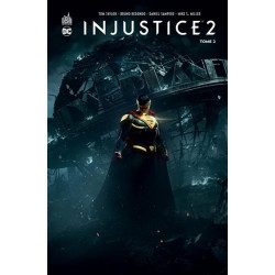 INJUSTICE 2 TOME 2