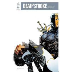 DEATHSTROKE REBIRTH TOME 3