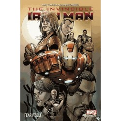 INVINCIBLE IRON-MAN T04