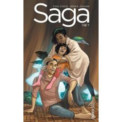 SAGA TOME 9