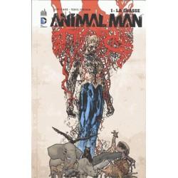 ANIMAL MAN T1