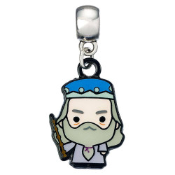 PROFESSOR DUMBLEDORE HARRY POTTER SLIDER CHARM