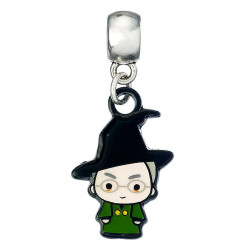 PROFESSOR MCGONAGALL HARRY POTTER SLIDER CHARM