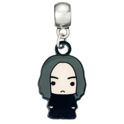 PROFESSOR SNAPE HARRY POTTER SLIDER CHARM