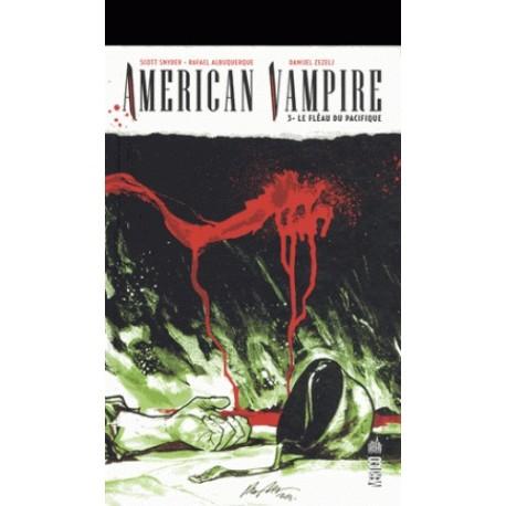 AMERICAN VAMPIRE T3
