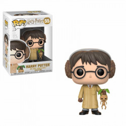HARRY POTTER HERBOLOGY HARRY POTTER FUNKO POP! MOVIES VINYL FIGURINE 9 CM