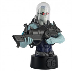 MR.FREEZE BATMAN UNIVERSE COLLECTOR'S BUST NUMBER 12