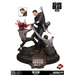 NEGAN THE WALKING DEAD TV LIMITED EDITION STATUE