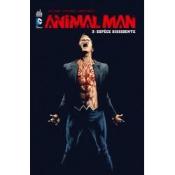 ANIMAL MAN T3