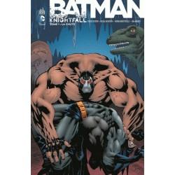 BATMAN KNIGHTFALL T01 LA CHUTE