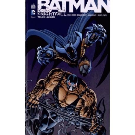 BATMAN KNIGHTFALL T02